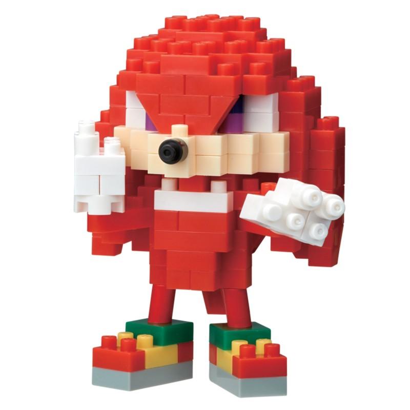 knuckles-sonic-the-hedgehog-x-nanoblock