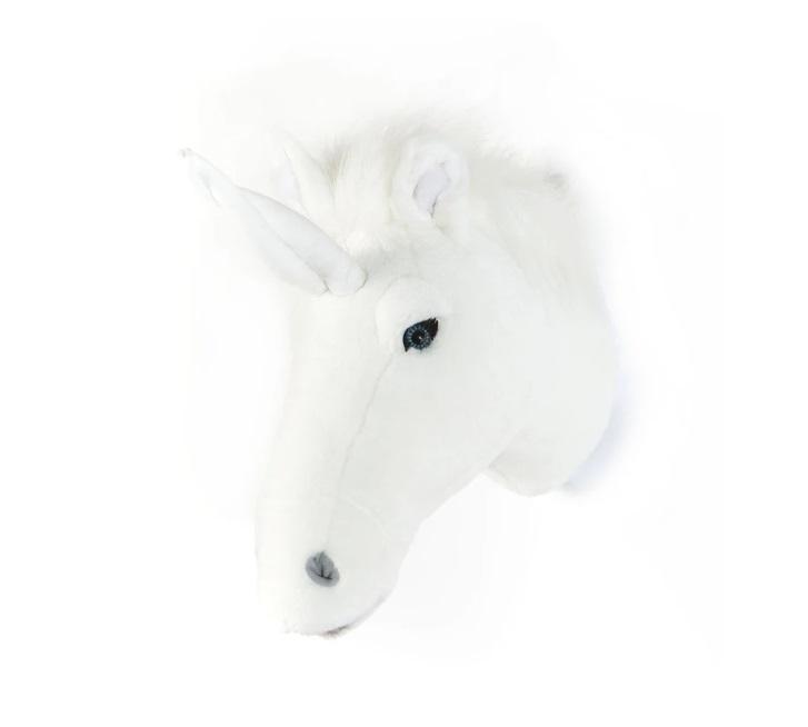 Trophée - Claire la licorne