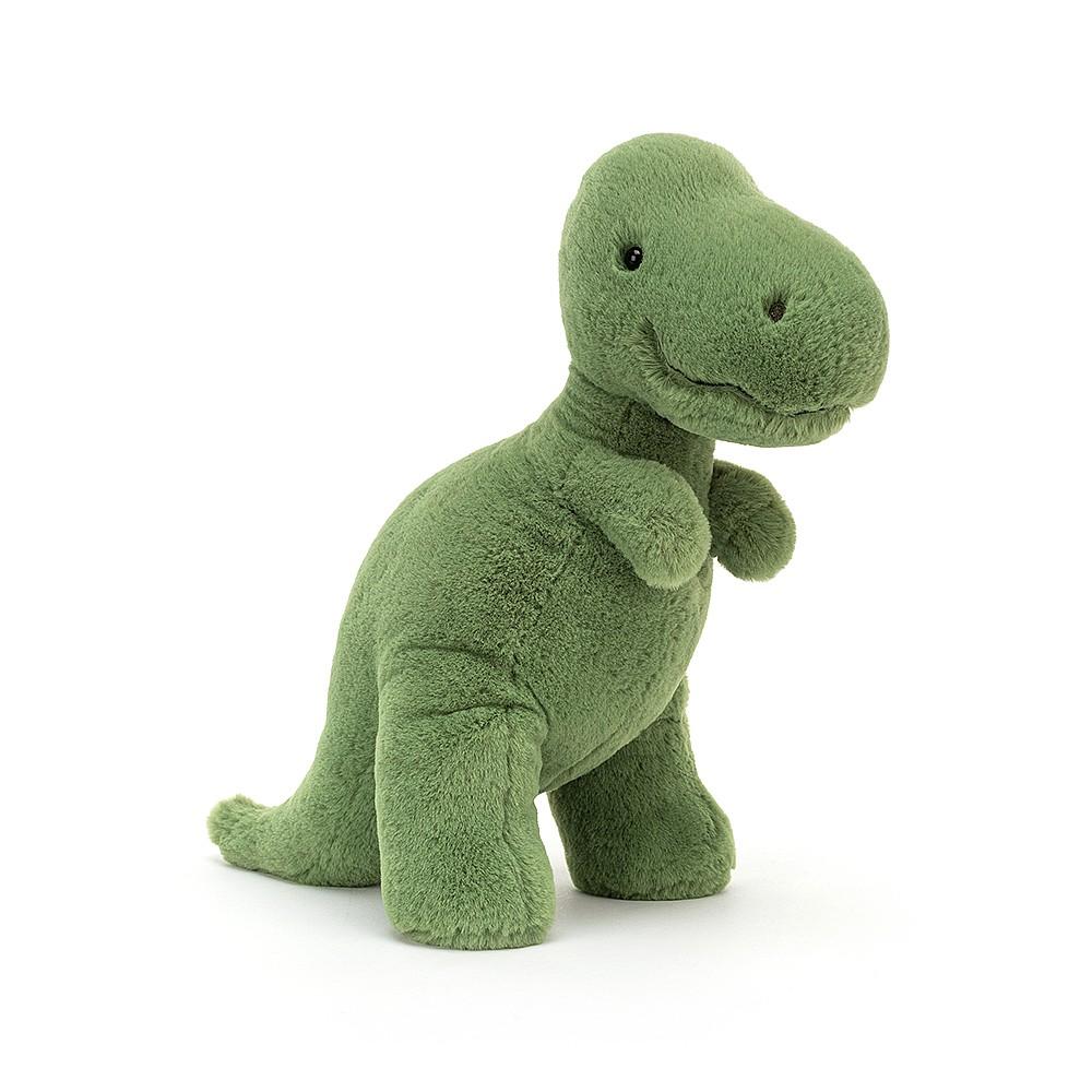 Peluche t-rex