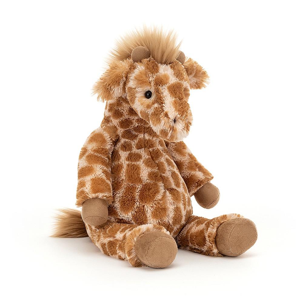 Peluche girafe