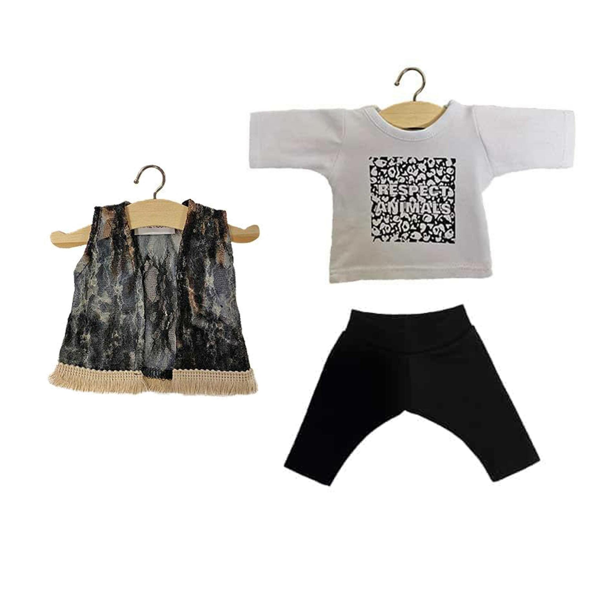 ensemble-gilet-tshirt-legging-minikane-petit-d-homme-valenciennes