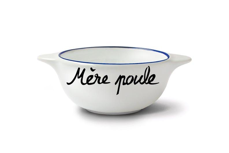 Bol breton revisité - Mère Poule