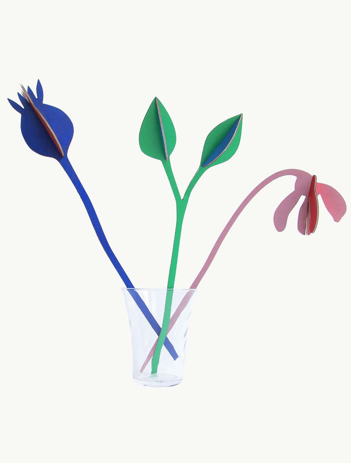 Bouquet de fleurs - Summer jazz