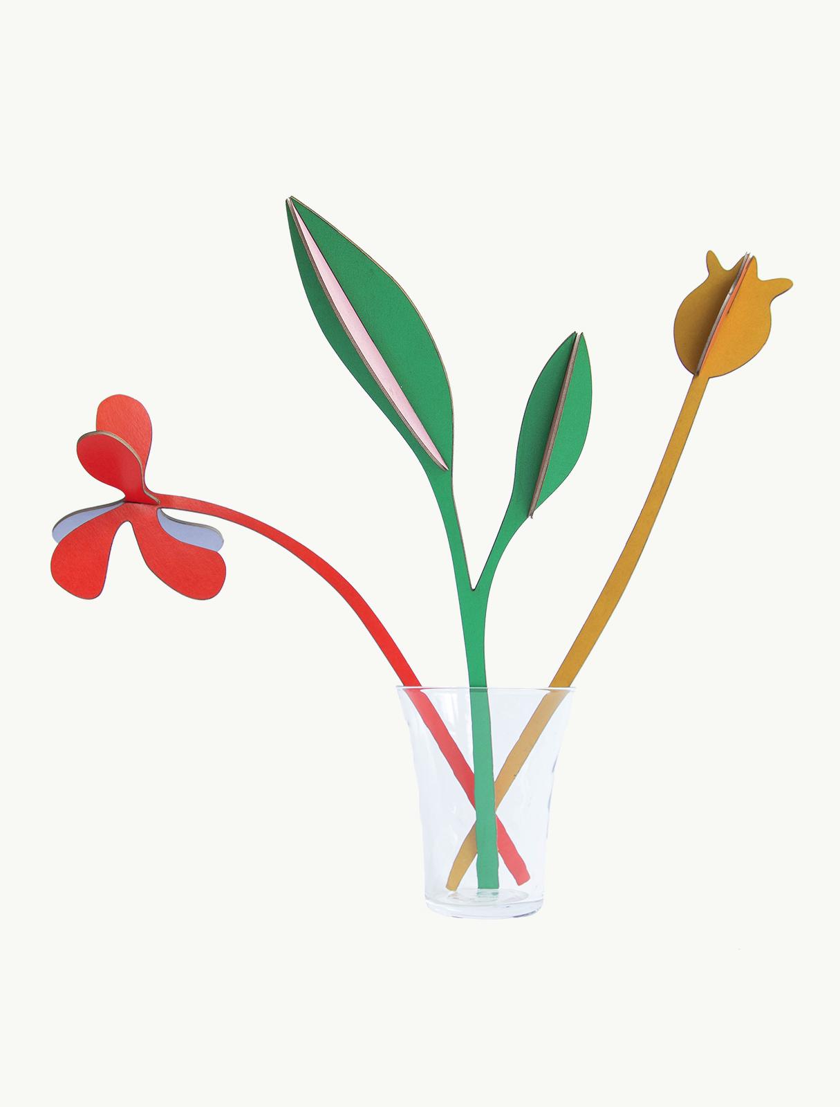 Bouquet de fleurs - Spring boogie