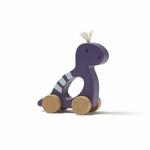 1000503 Dino push along purple NEO_1
