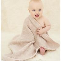 Kit 11: couverture de bébé 61 x 76cm