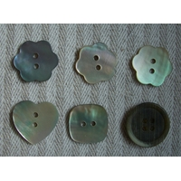 Boutons 20mm