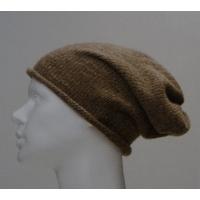 Kit n° 4: bonnet en cachemire aiguilles n° 4