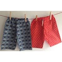 kit pantalon 6 mois/1 an