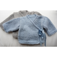 Kit 1:brassière jersey endroit