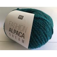 10 pelotes Fashion Alpaga Dream 006