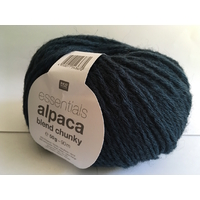 10 pelotes Essentials Alpaga Blend Chunky011