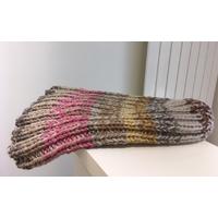 Bonnet cachemire et laine