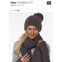 Catalogue Big Essentials Rico Design