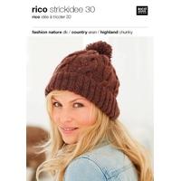 Catalogue de modèles Rico