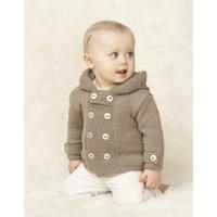 """30 - Kit veste """"remorqueur"""" avec capuche"""