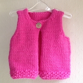gilet ss manches 1