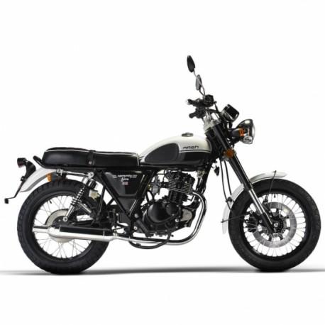 Mash Cafe racer 125 cc