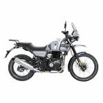 moto Royal enfield himalayan 410 sleet