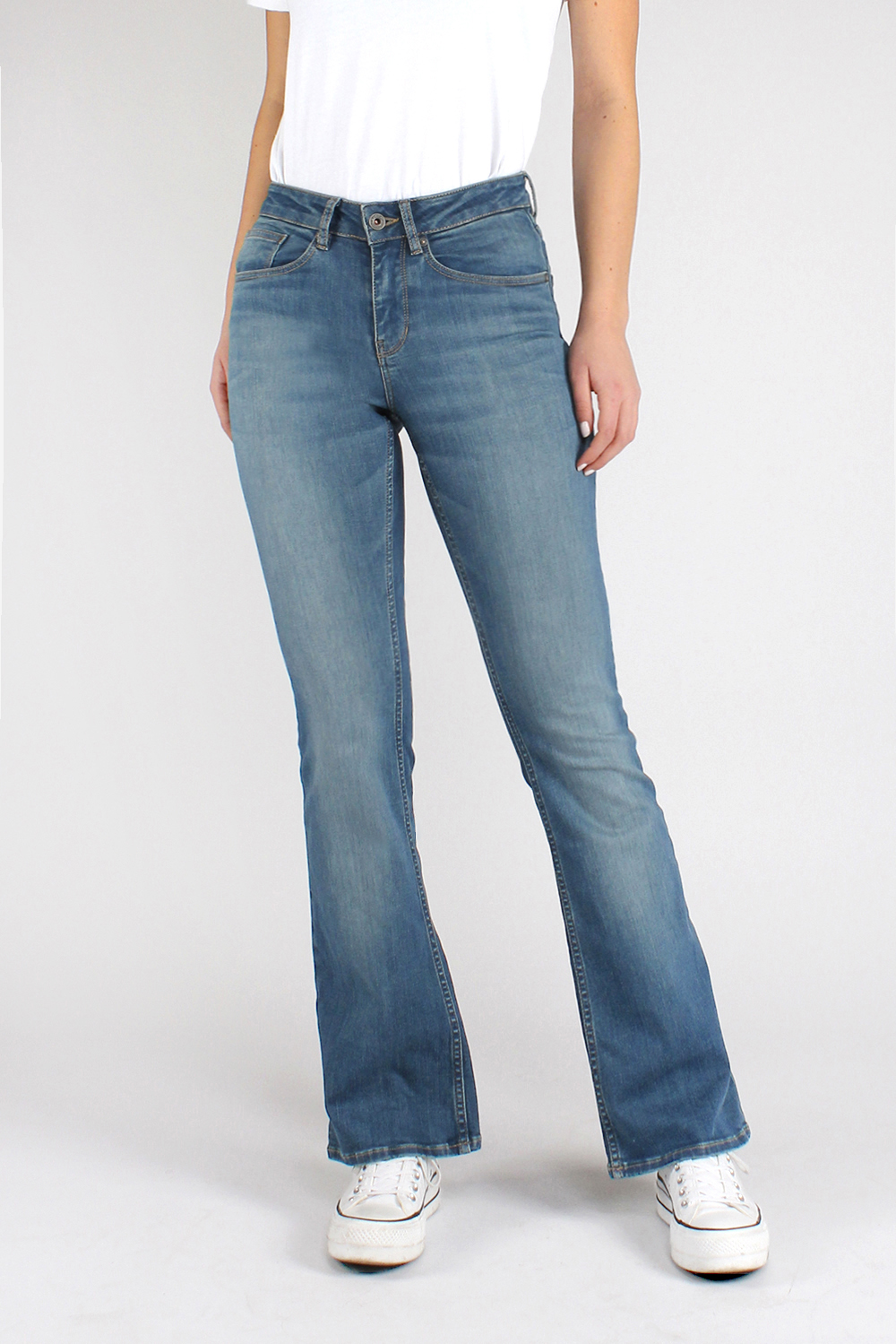 Jeans Bootcut Amy - Kuyichi