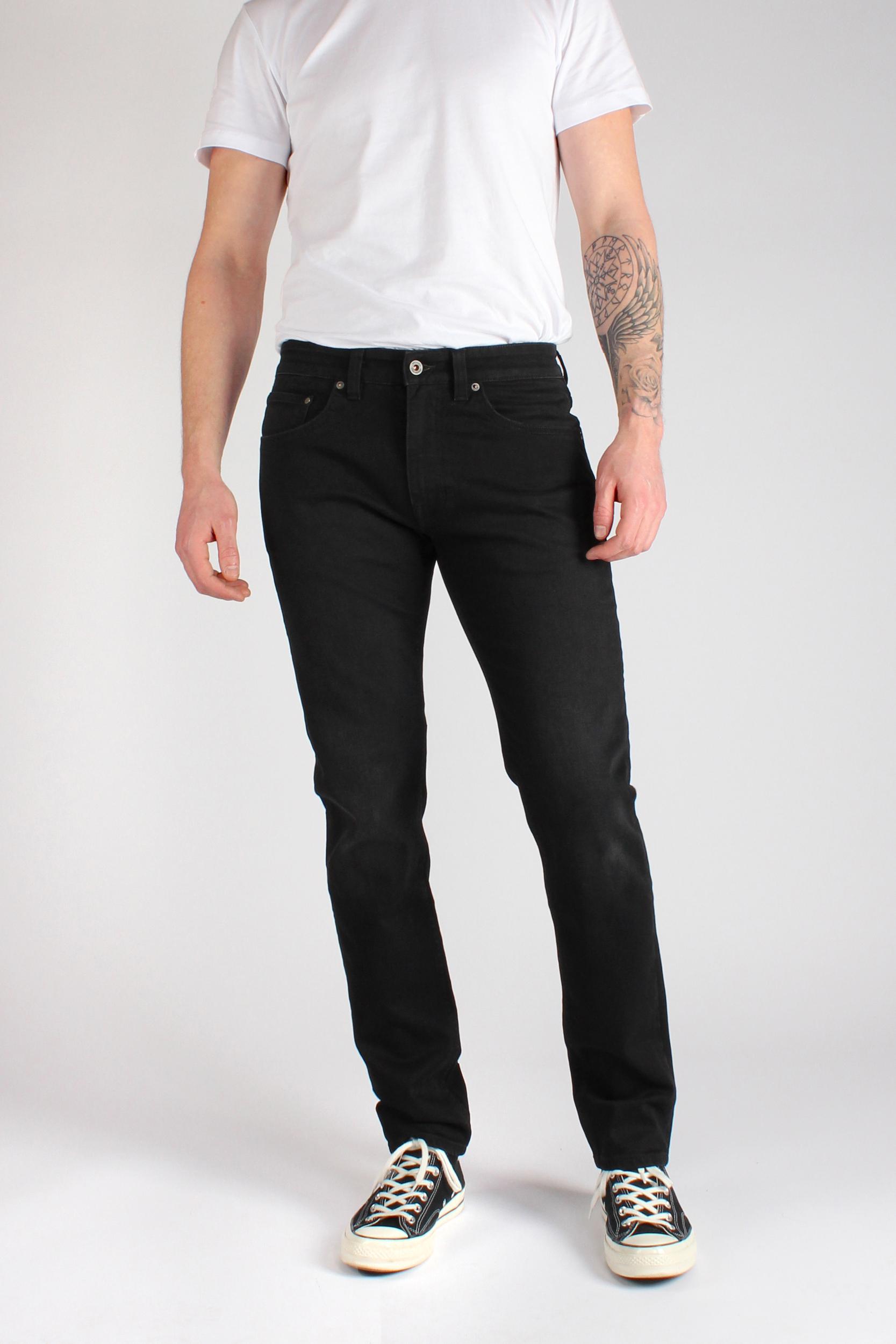 Jeans Slim Jamie - Kuyichi