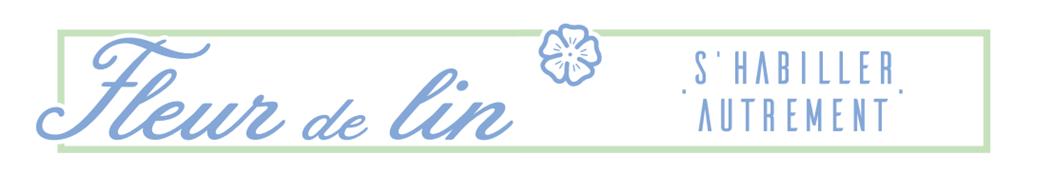 Fleur de lin - S'habiller autrement