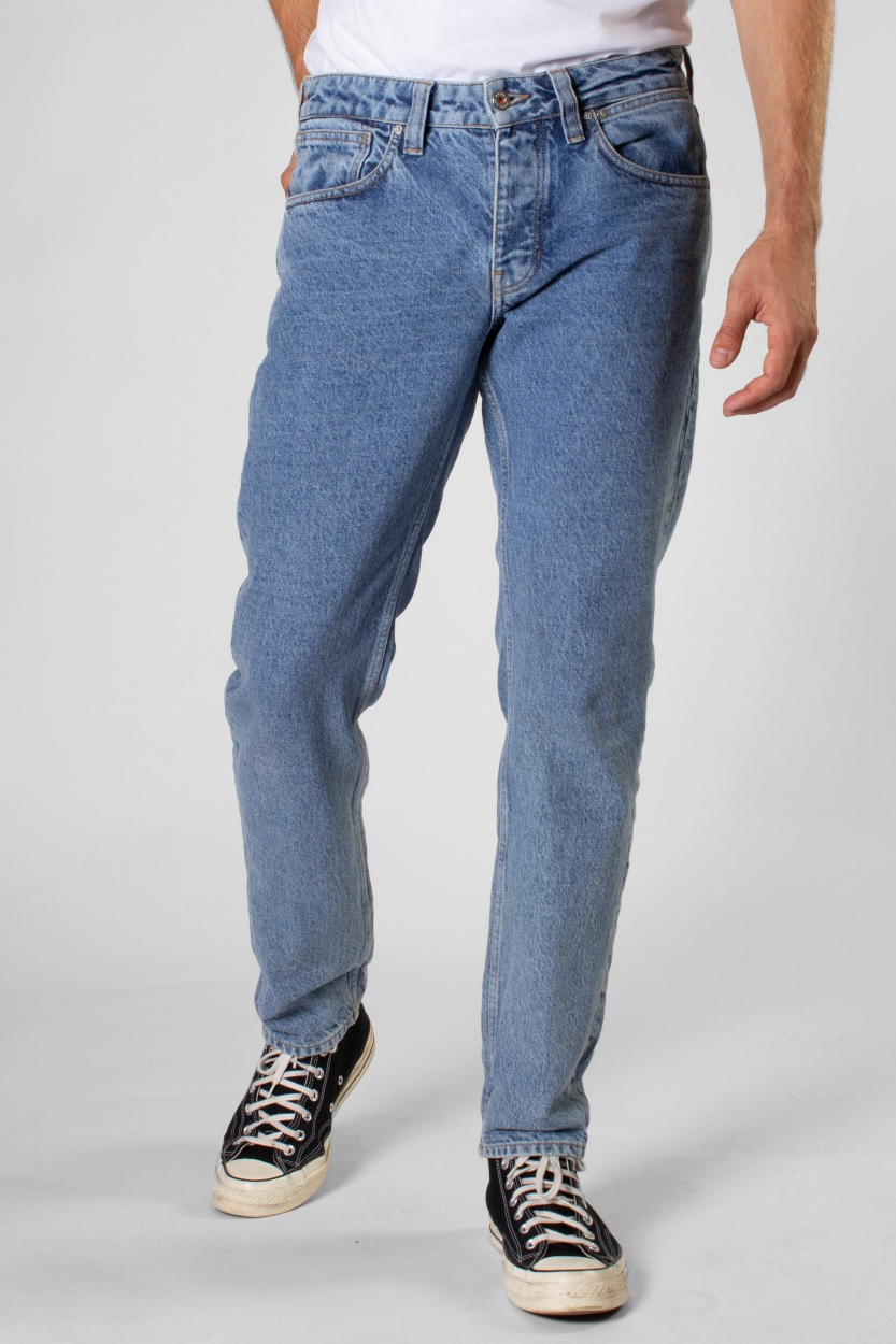 Jeans Jim tapered - Kuyichi