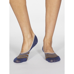 SPW644-MINERAL-BLUE--Kris-Striped-Bamboo-Organic-Cotton-Blend-No-Show-Socks-in-Mineral-Blue-2F