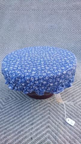L - charlotte couvre-bols ou saladiers lavable coton - coloris au choix