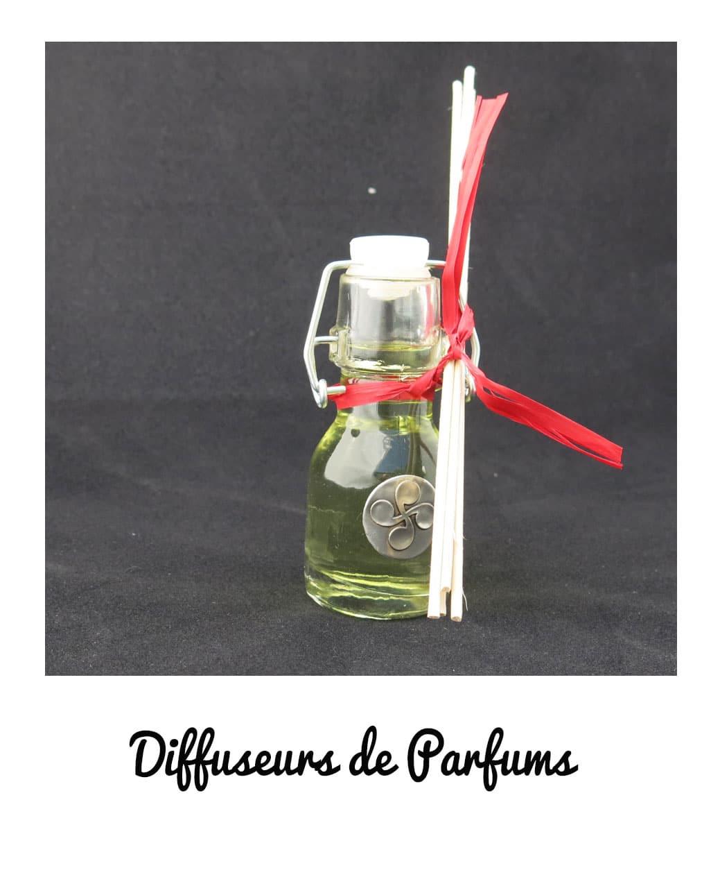Diffuseur de Parfums - parfum au choix