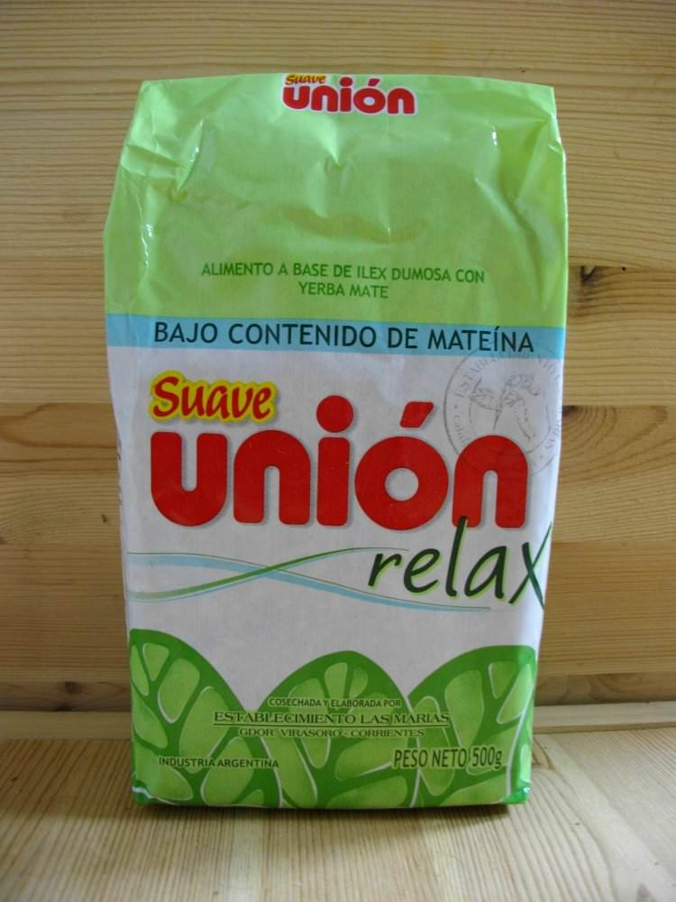Union relax