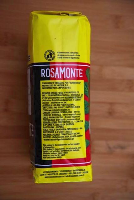 rosamonte suave 1