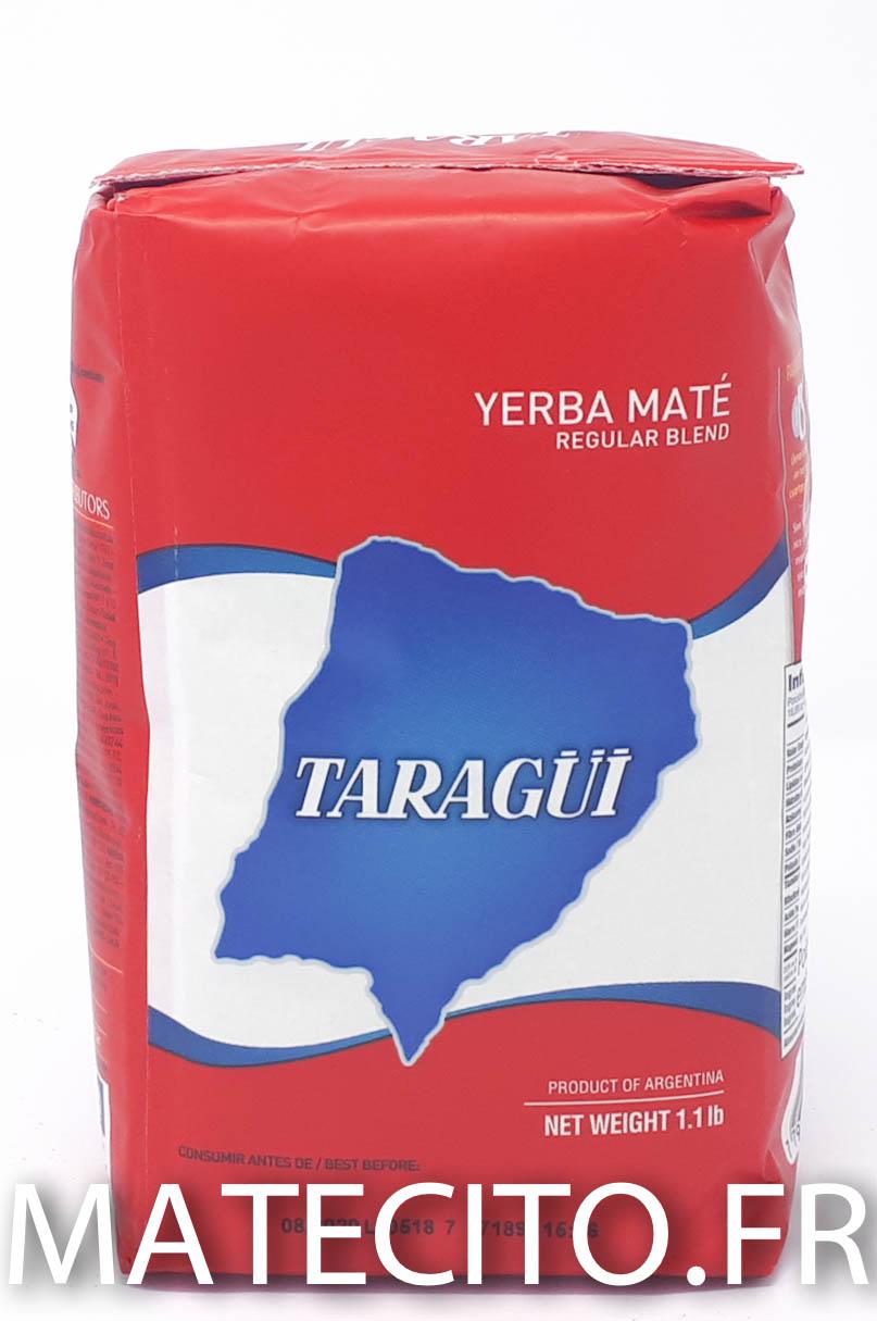 taragui trad face