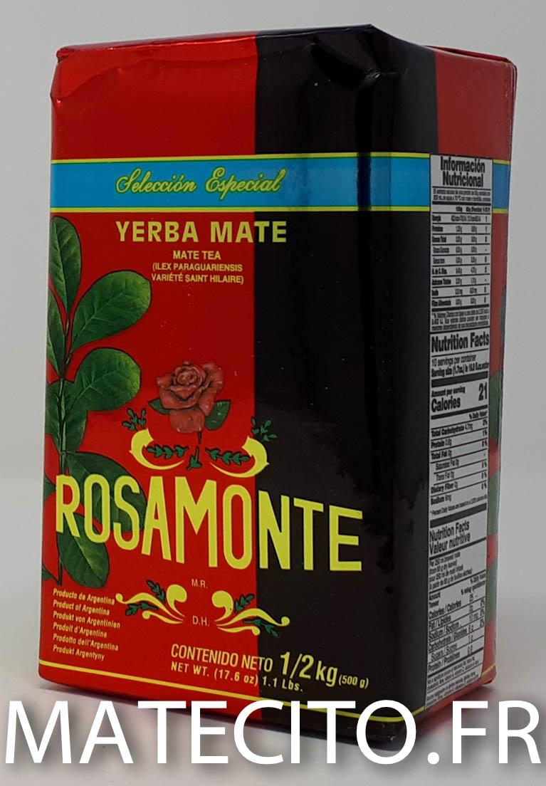 rosamonte esp 500-2