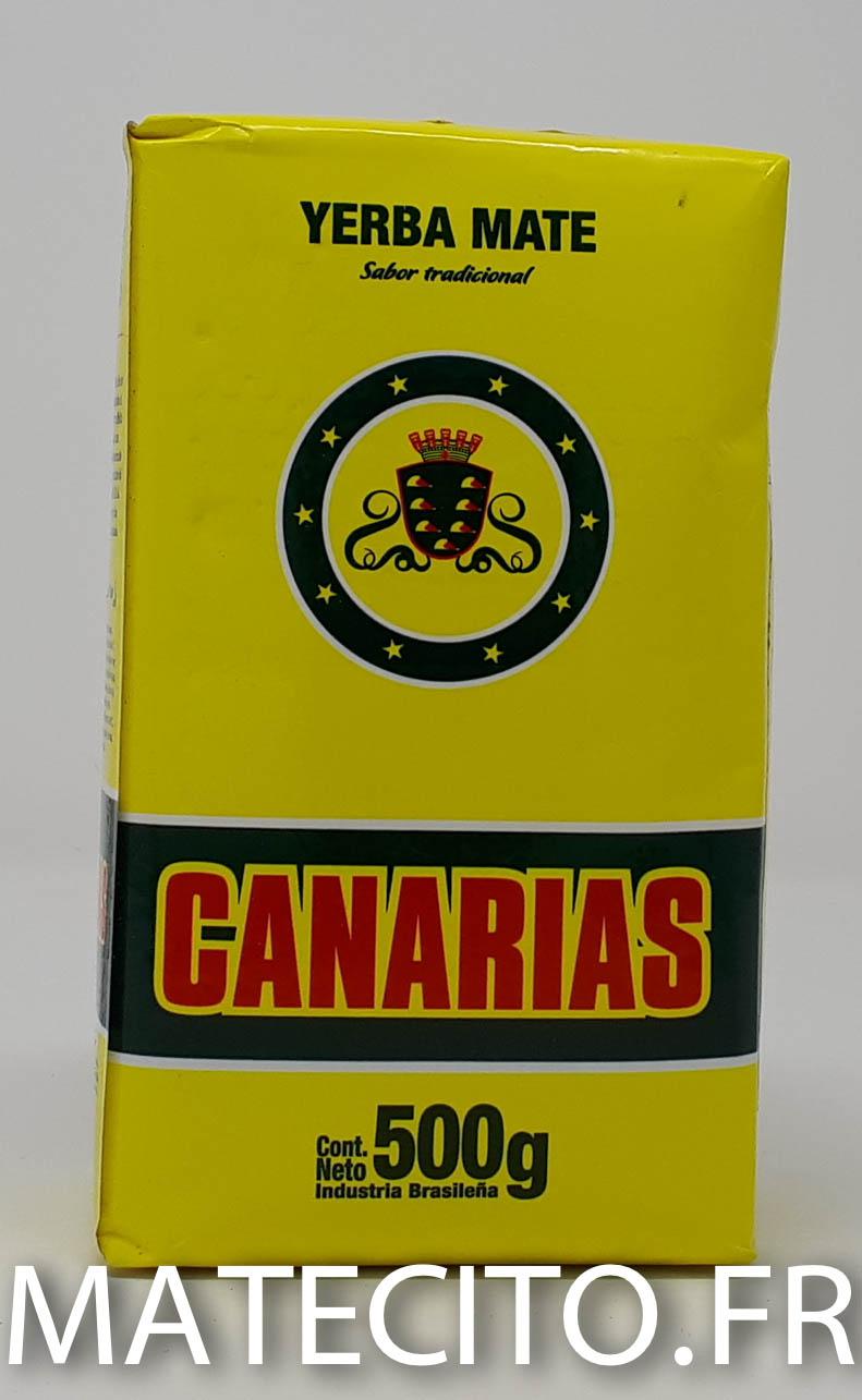 canarias 500