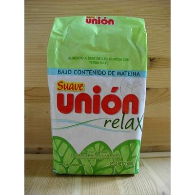 """Yerba mate Union """"relax"""""""