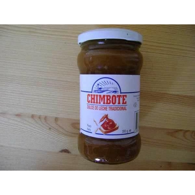 Dulce de leche CHIMBOTE 430g