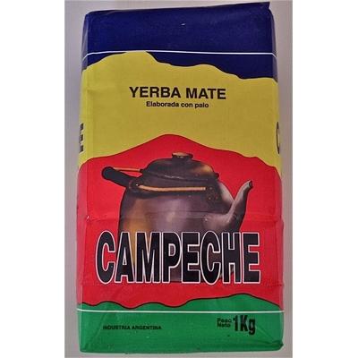 Yerba Mate CAMPECHE 1Kg (con palo)