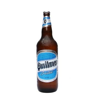 Bière Quilmes (pilsen)