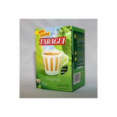 Mate cocido TARAGUI 20 sachets