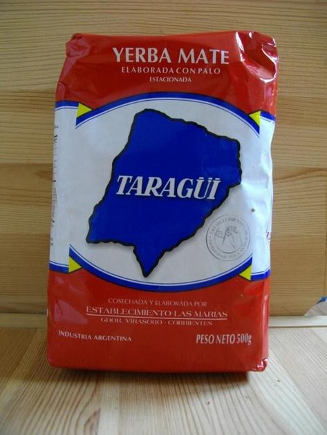 taragui 500g