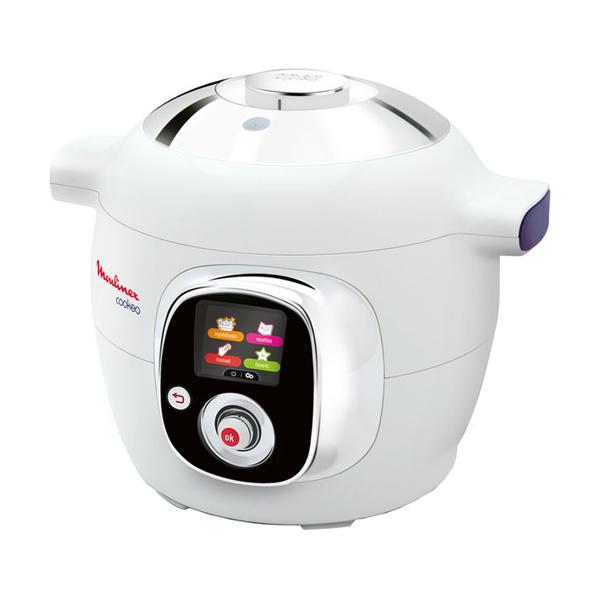 Robot culinaire Moulinex CE704110