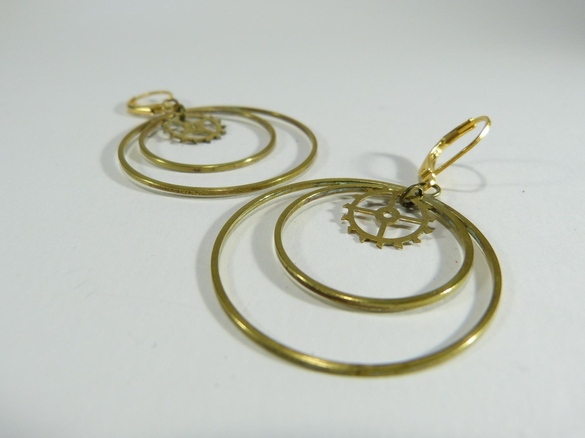 bracelet dentelle par belladone