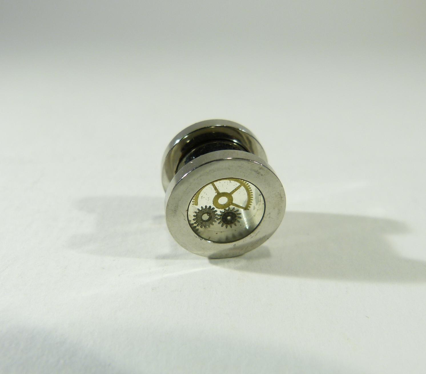 10mm plug