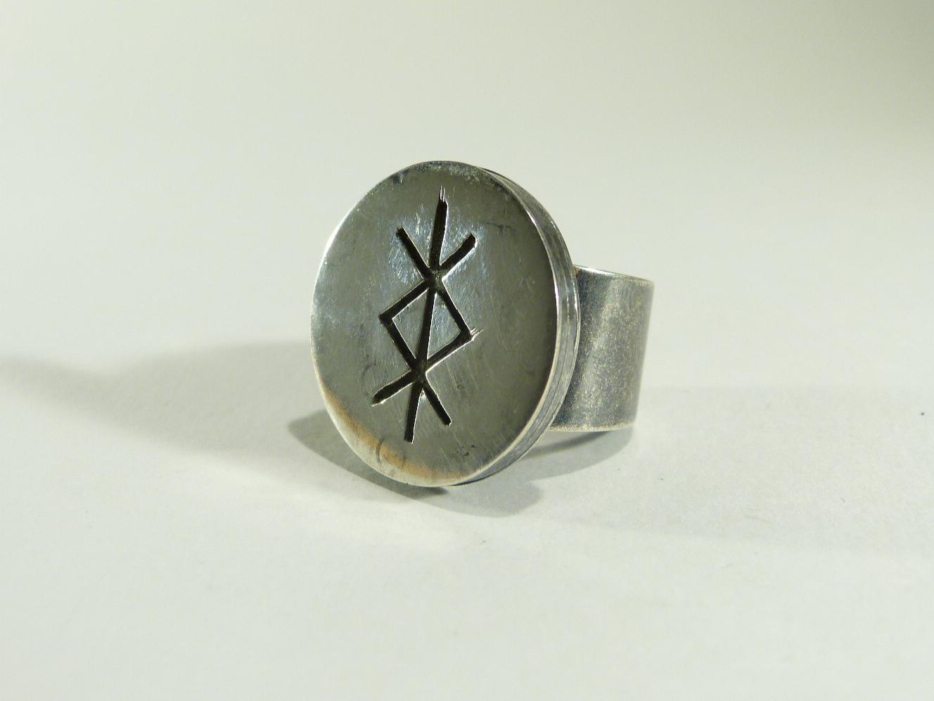 Rune protection
