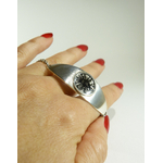 bracelet dentelle , belladone bijoux