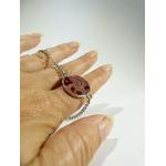 bracelet dentelle de belladone bijoux