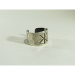 bague rune talisman amour
