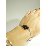 Romy-bracelet rond en dentelle