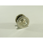 plug acier chirurgical et engrenage 10mm